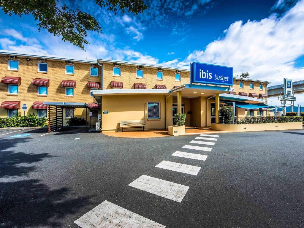 ibis Budget Brisbane Airport