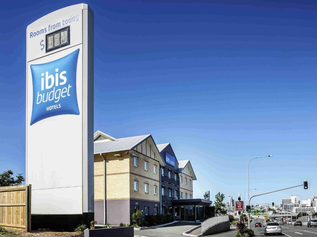 ibis budget Windsor Brisbane