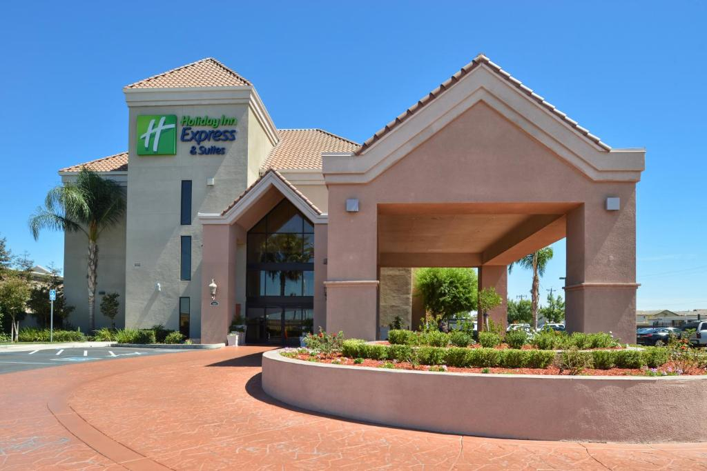 Holiday Inn Express Lathrop - South Stockton, an IHG Hotel