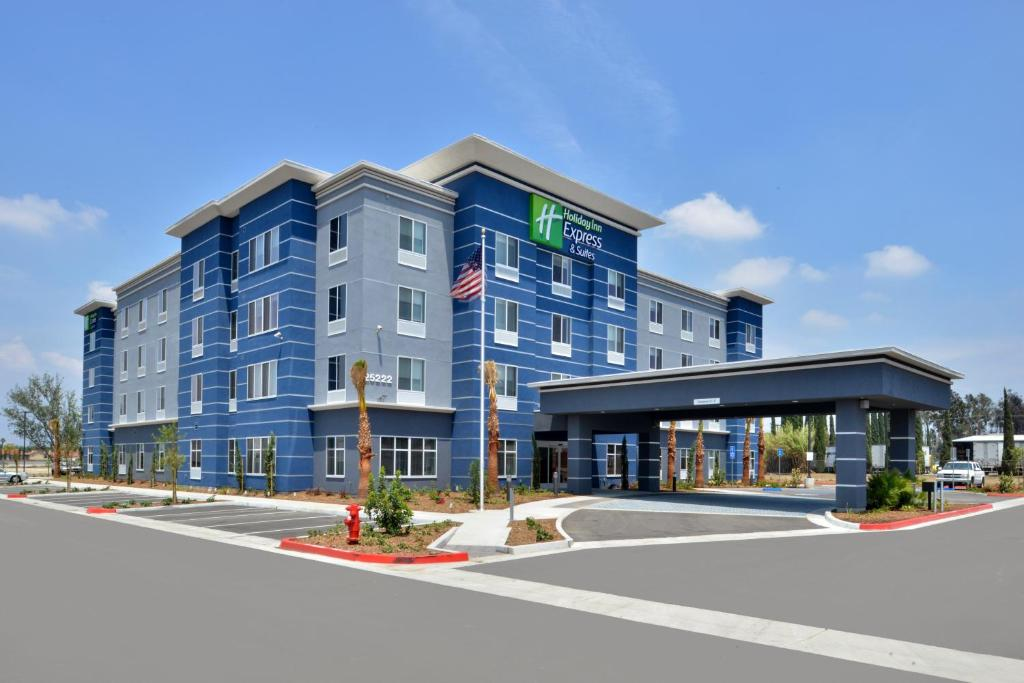 Holiday Inn Express Hotels & Suites Loma Linda, an IHG Hotel