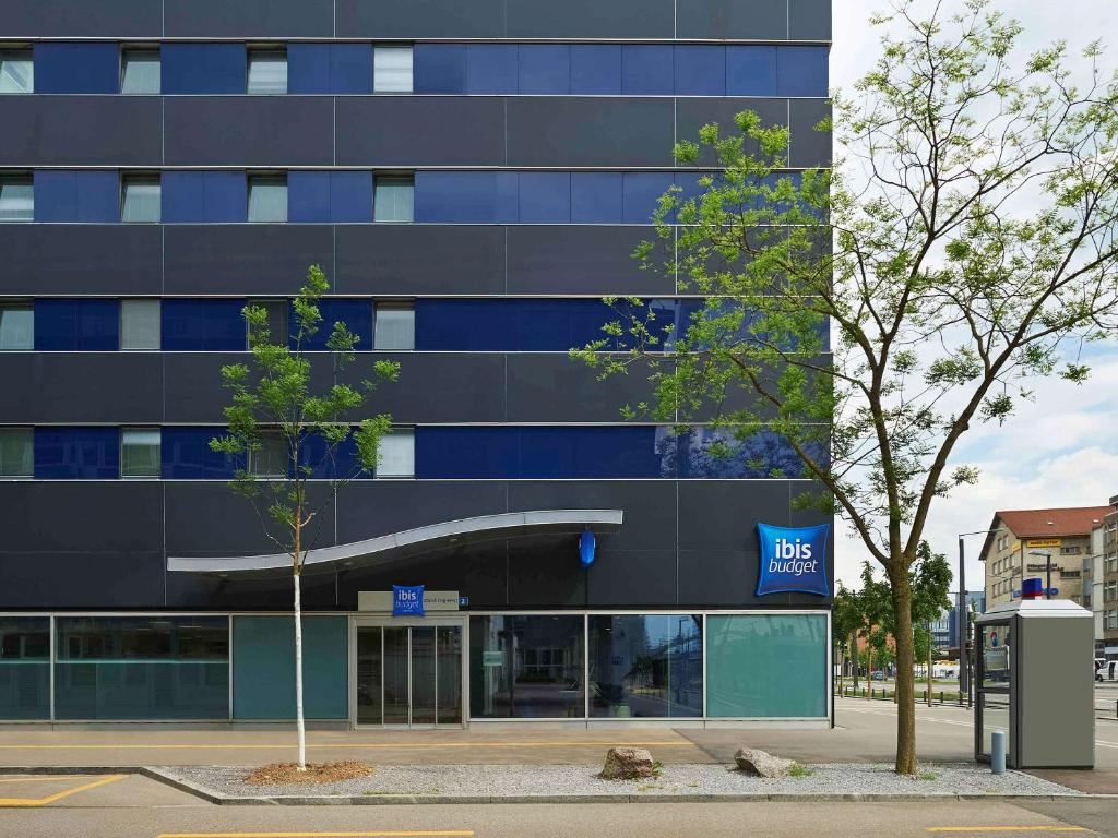 ibis budget Zurich City West