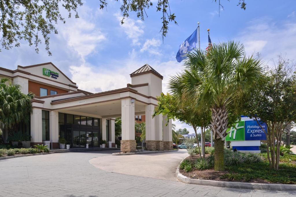 Holiday Inn Express and Suites New Orleans Airport, an IHG Hotel