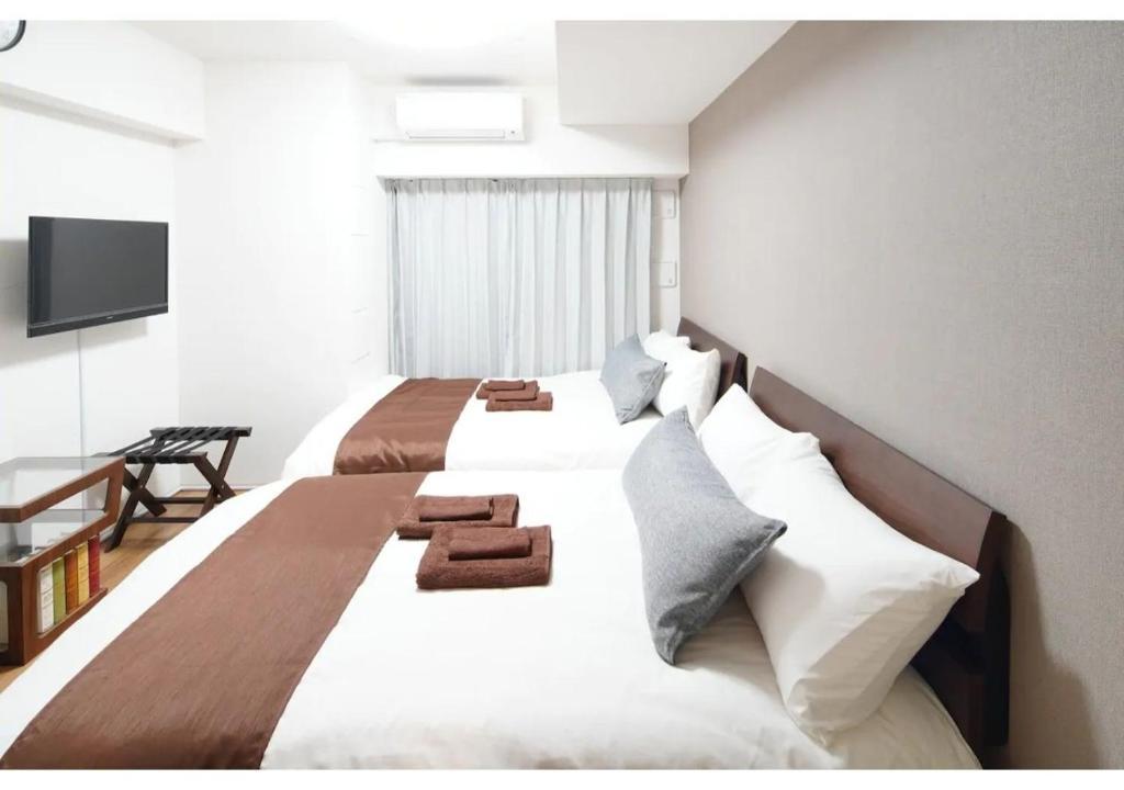 Luxena Sinnokachimachi / Vacation STAY 6590