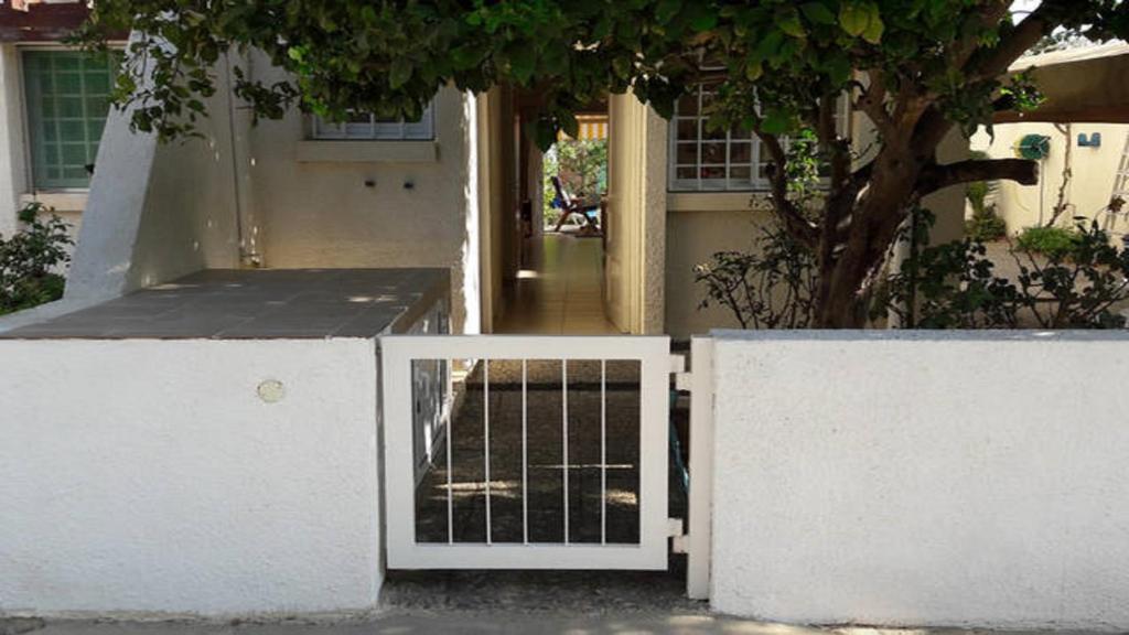 Fig Tree Bay Villa No 5