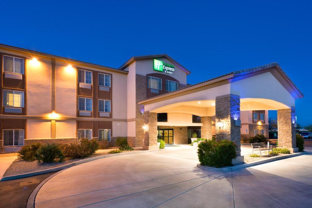 Holiday Inn Express Hotel & Suites Casa Grande, an IHG Hotel