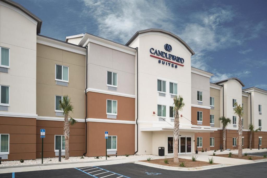 Candlewood Suites - Ft Walton Bch - Hurlburt Area, an IHG Hotel