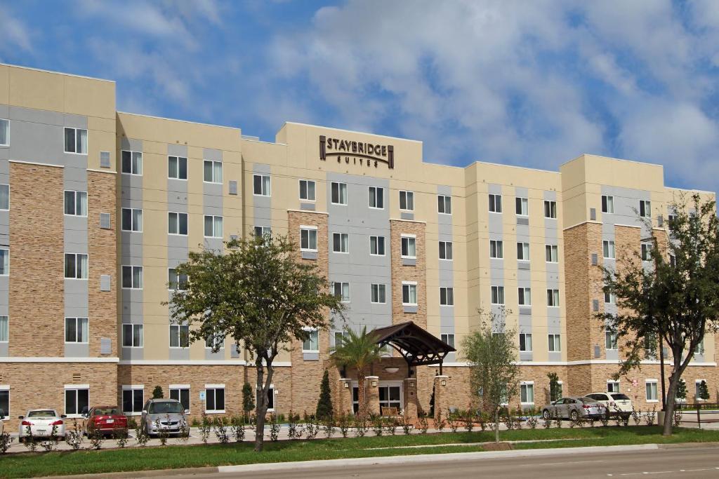 Staybridge Suites - Houston - Medical Center, an IHG Hotel