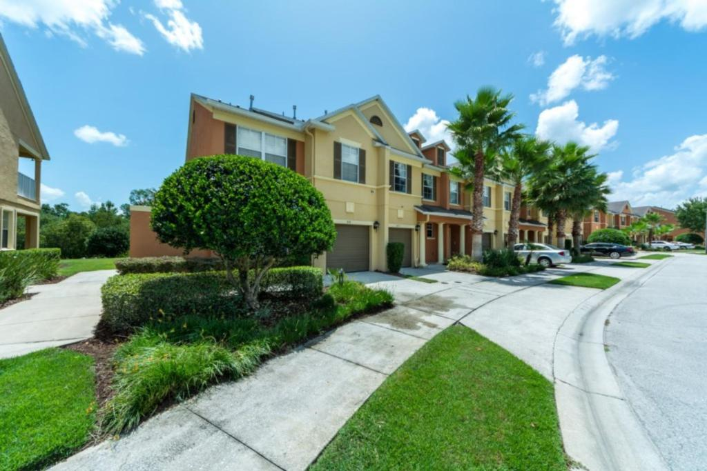 Reunion Resort Townhome - Mary Poppins by IPG Group