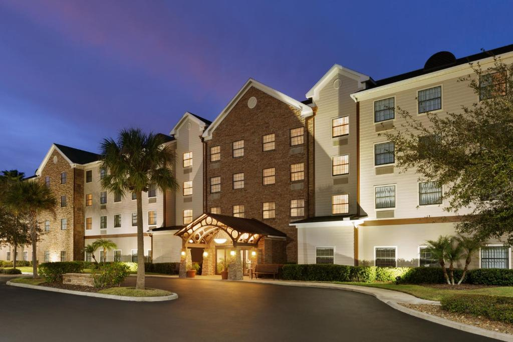 Staybridge Suites Tampa East- Brandon, an IHG Hotel