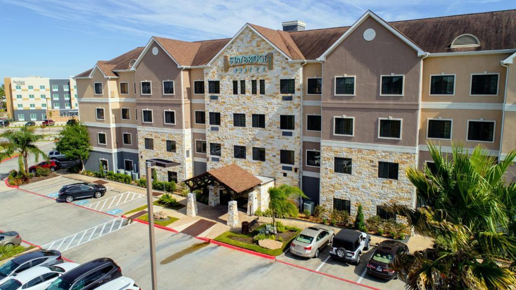 Staybridge Suites Houston-NASA Clear Lake, an IHG Hotel