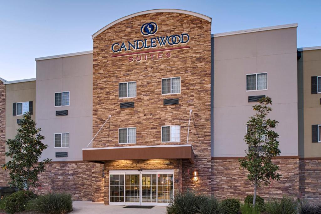 Candlewood Suites Austin North-Cedar Park, an IHG Hotel