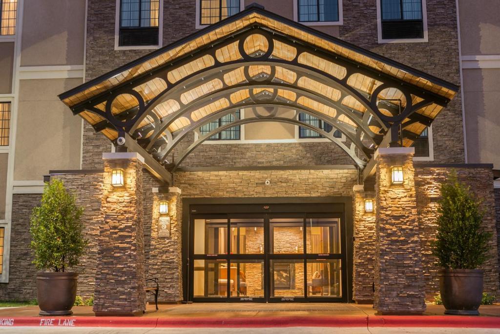 Staybridge Suites Austin North - Parmer Lane, an IHG Hotel
