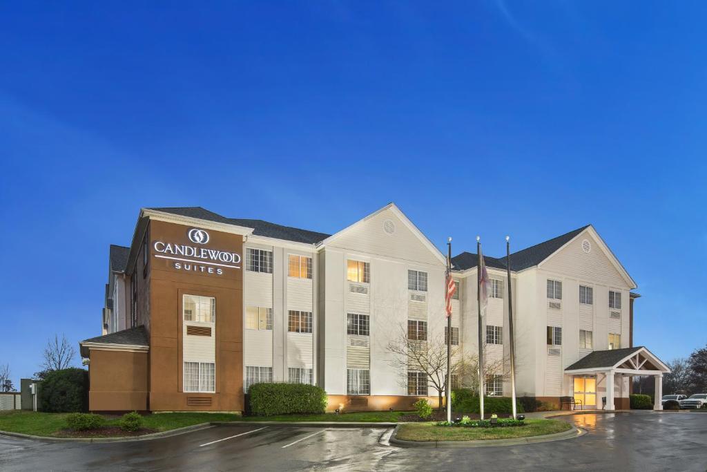 Candlewood Suites - Charlotte - Arrowood, an IHG Hotel