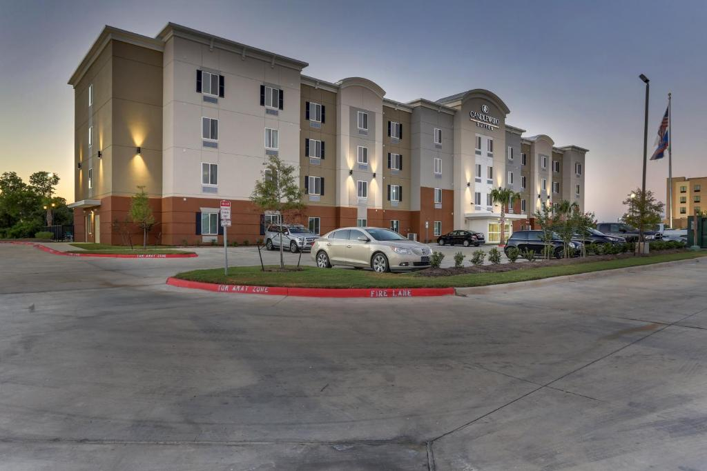 Candlewood Suites College Station, an IHG Hotel