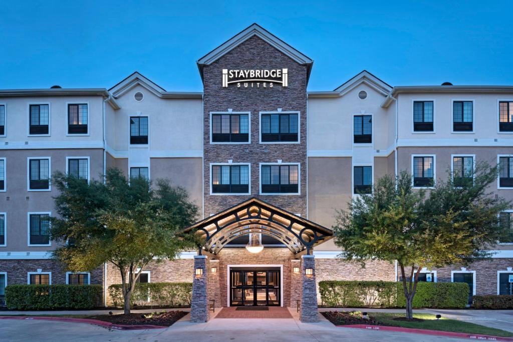 Staybridge Suites Austin Northwest, an IHG Hotel