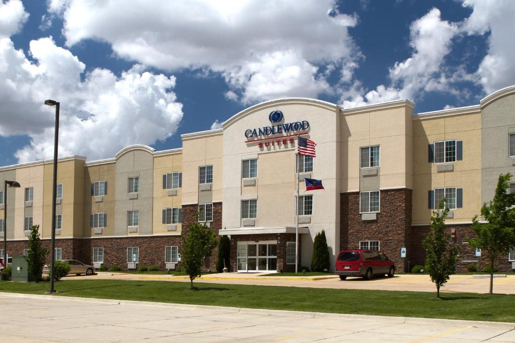Candlewood Suites Champaign-Urbana University Area, an IHG Hotel