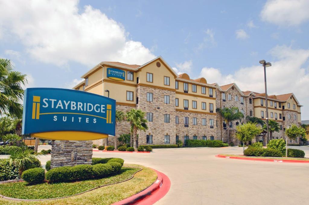 Staybridge Suites Corpus Christi, an IHG Hotel