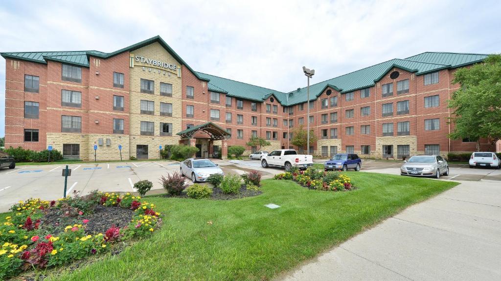 Staybridge Suites West Des Moines, an IHG Hotel