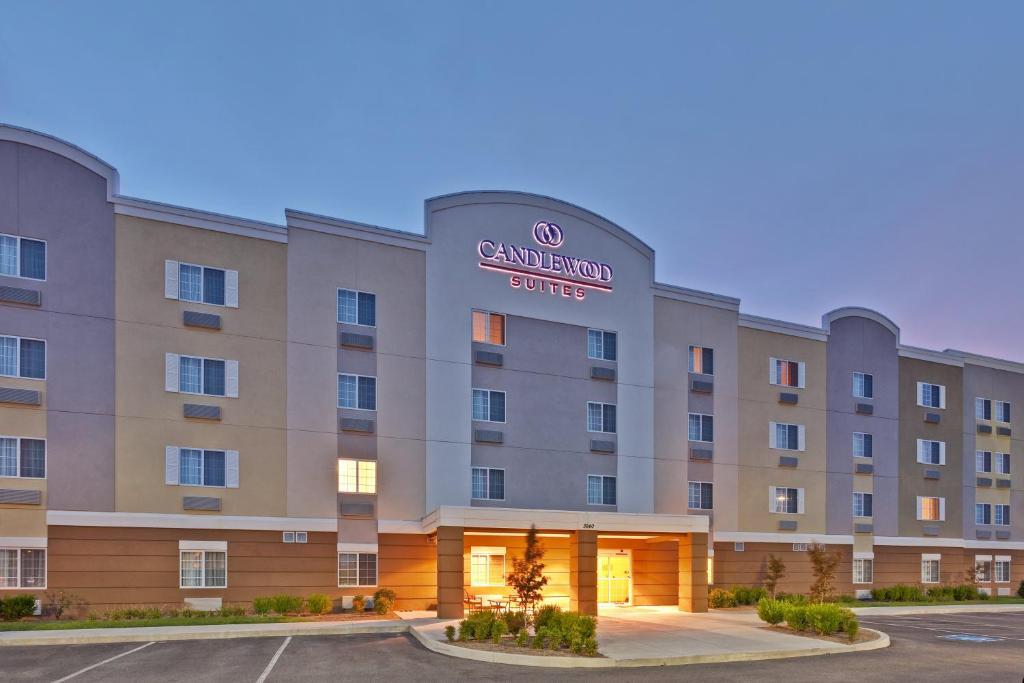 Candlewood Suites Paducah, an IHG Hotel