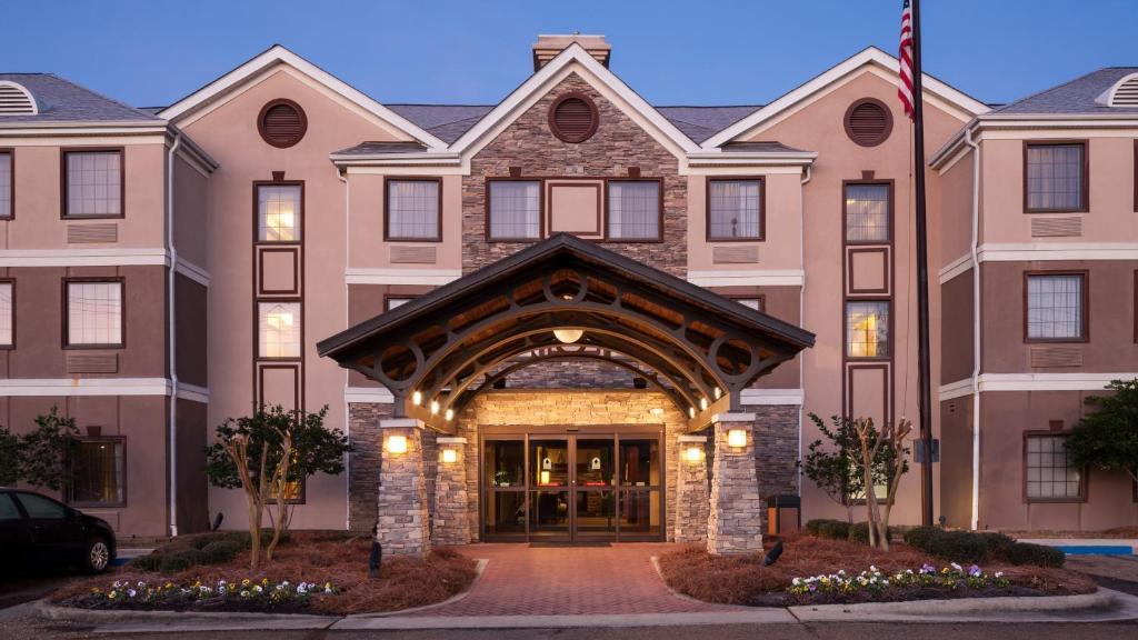Staybridge Suites Jackson, an IHG Hotel