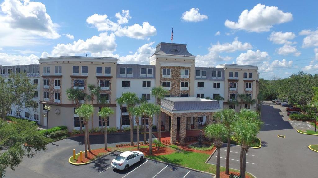 Staybridge Suites - Orlando Royale Parc Suites, an IHG Hotel