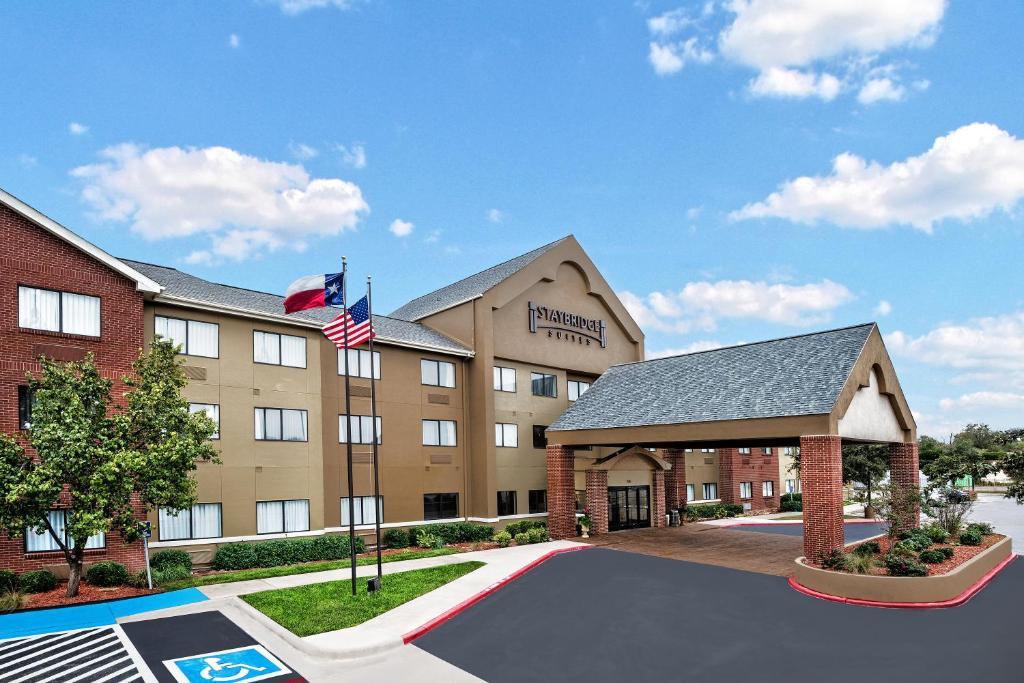 Staybridge Suites Lubbock, an IHG Hotel