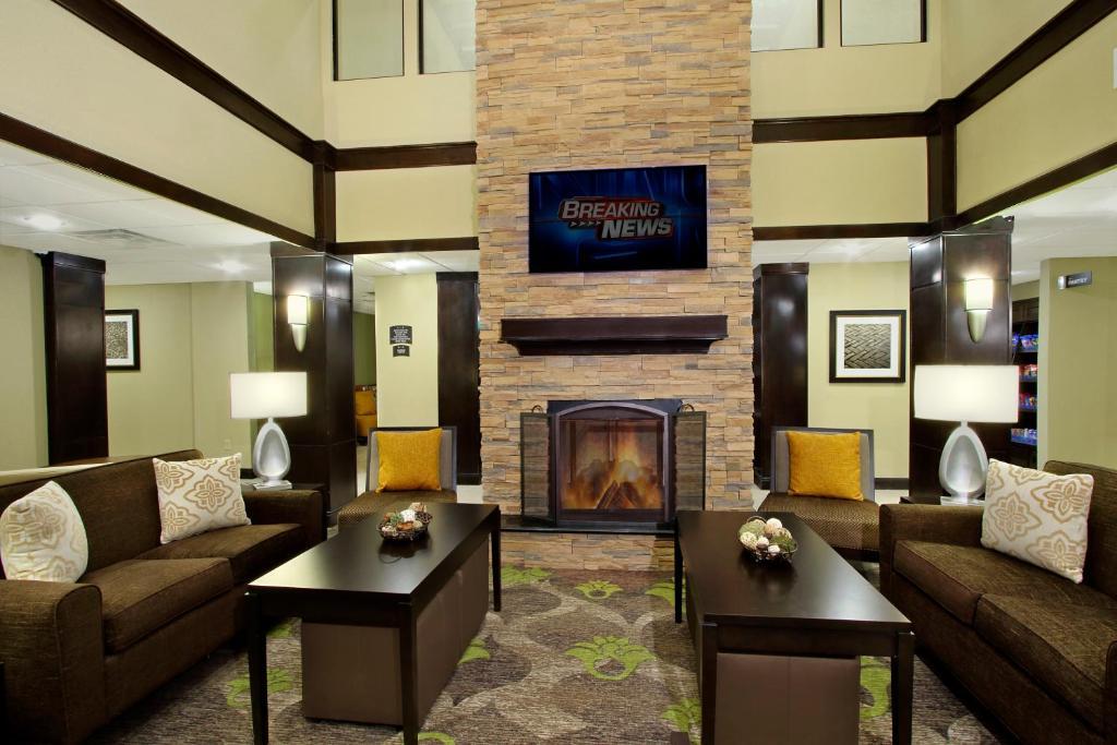 Staybridge Suites - Odessa - Interstate HWY 20, an IHG Hotel