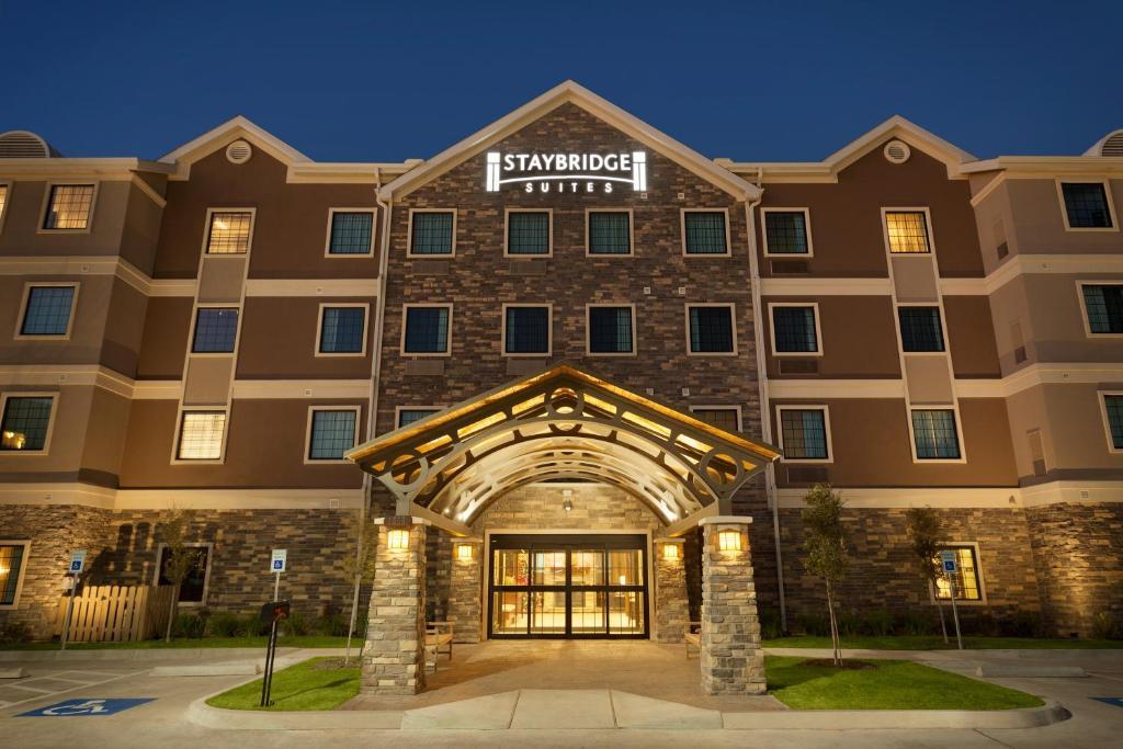 Staybridge Suites Midland, an IHG Hotel