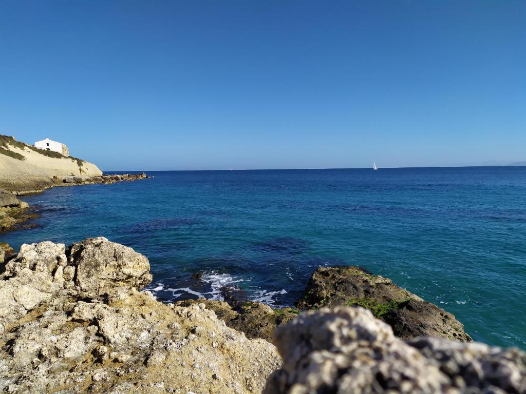 Kanaloa Charter Asinara bild6
