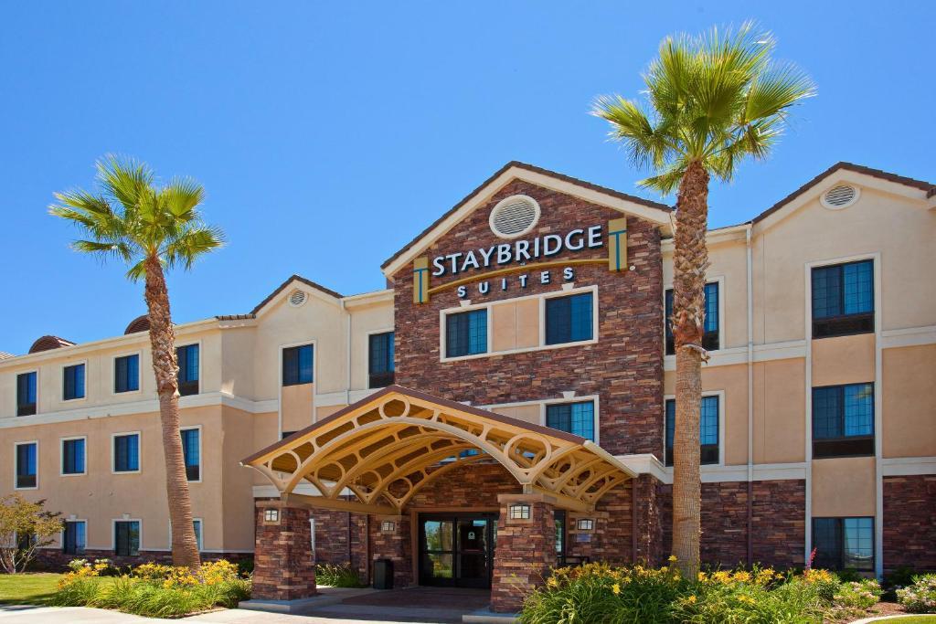 Staybridge Suites Palmdale, an IHG Hotel