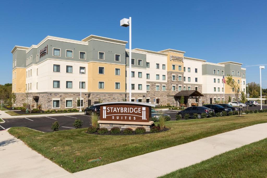 Staybridge Suites - Newark - Fremont, an IHG Hotel