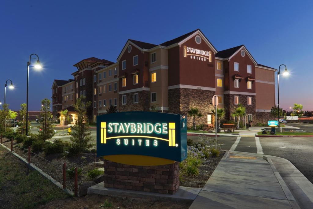 Staybridge Suites Rocklin - Roseville Area, an IHG Hotel