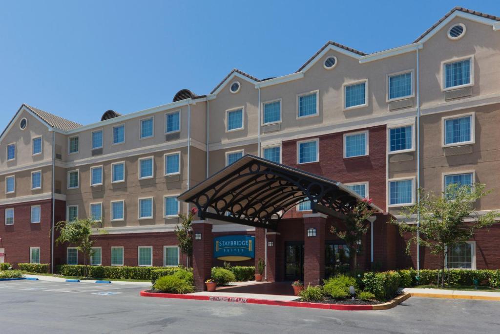 Staybridge Suites Sacramento Airport Natomas, an IHG Hotel