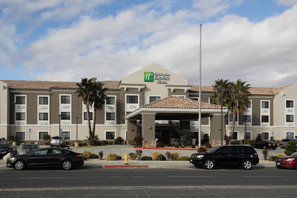 Holiday Inn Express Hotel & Suites Hesperia, an IHG Hotel