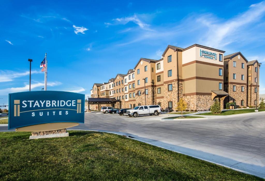 Staybridge Suites Grand Forks, an IHG Hotel
