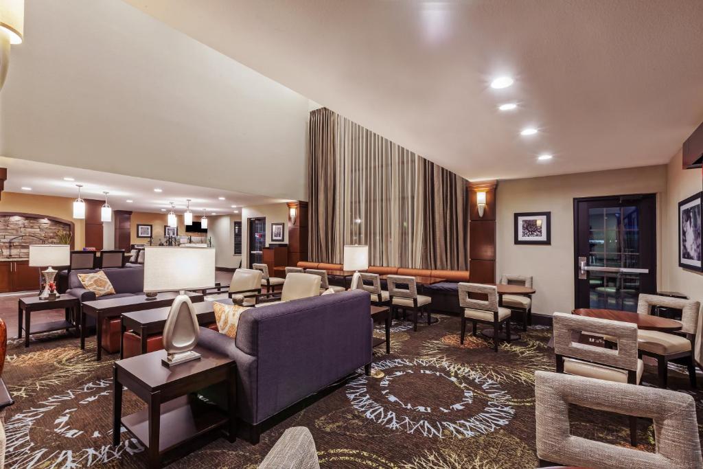 Staybridge Suites Fort Worth Fossil Creek, an IHG Hotel