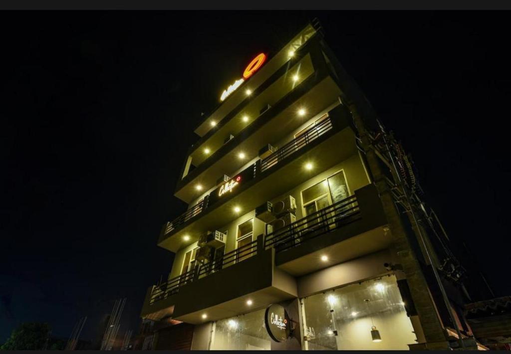 Rocopie Hotel Southcity