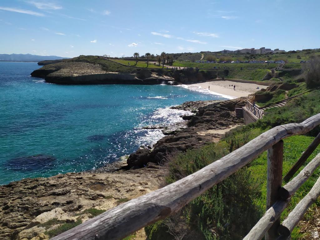Kanaloa Charter Asinara bild4