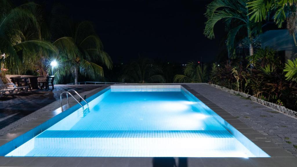 Pemandangan Indah Guest House - Look Out Point Villa-