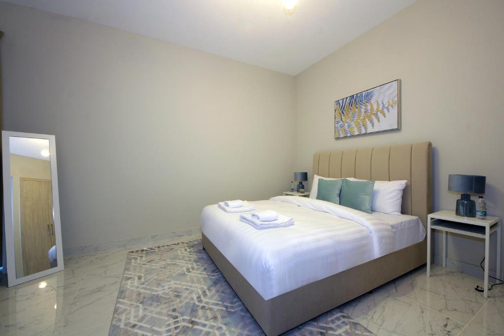 Signature Holiday Homes- Brand New - 1BHK Apartment,MAG 5 Boulevard 515, Dubai
