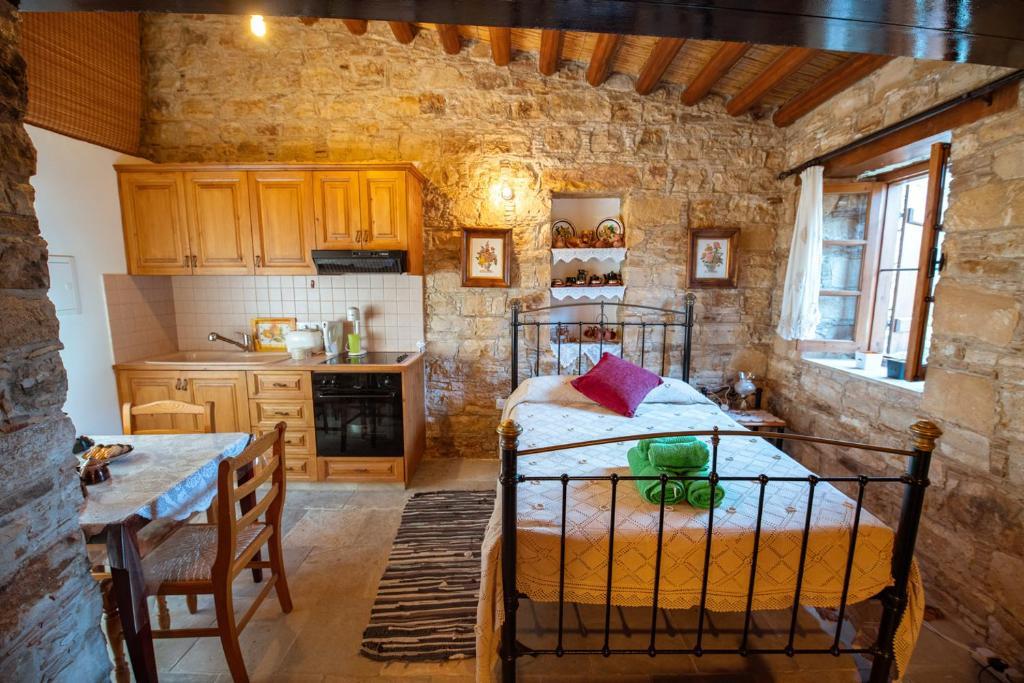 Constantias stone houses