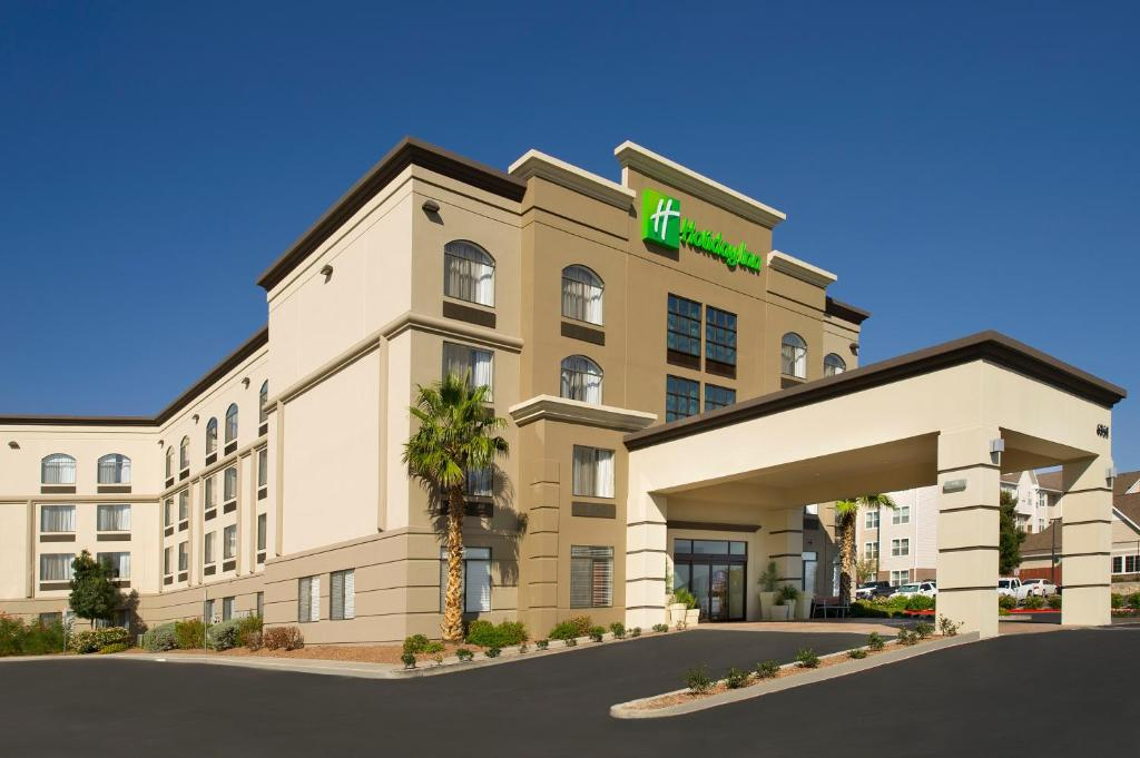 Holiday Inn El Paso Airport, an IHG Hotel