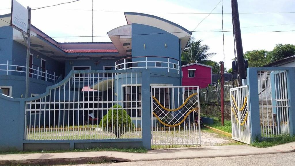 Hotel Escuela BICU
