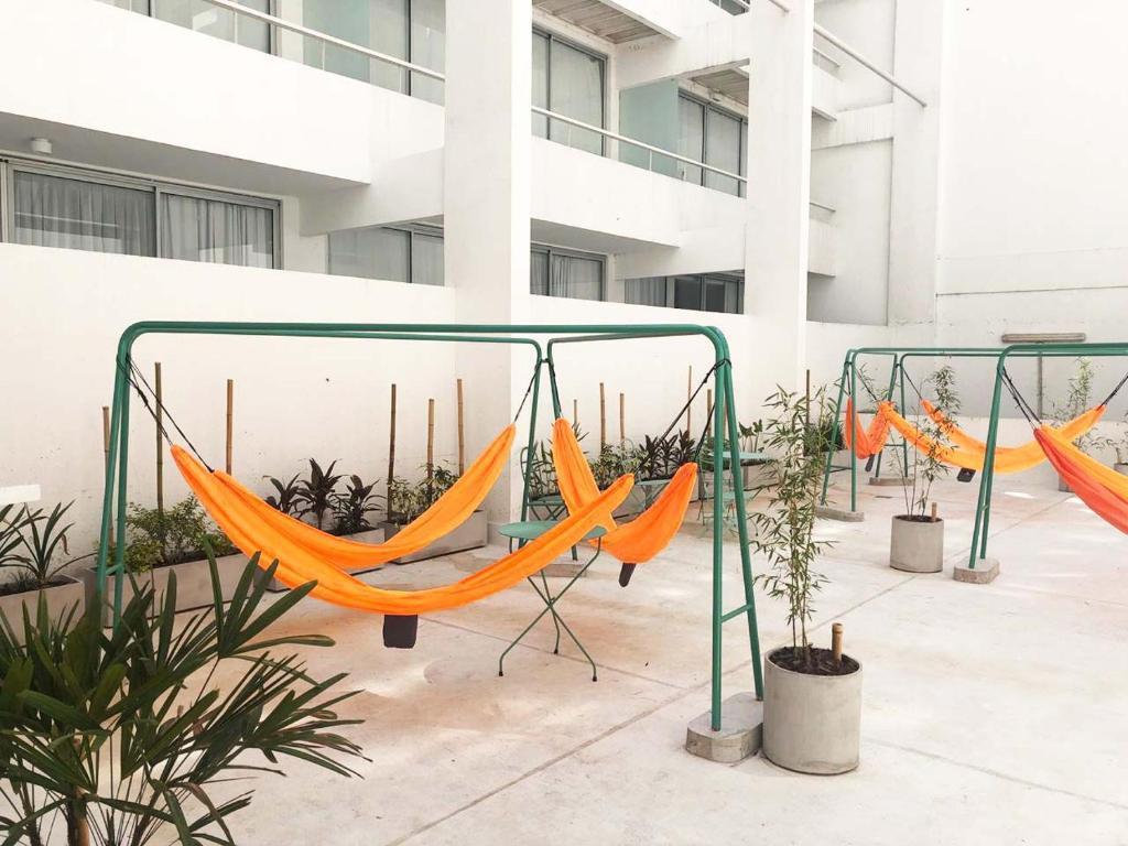 Casa Campus San Telmo