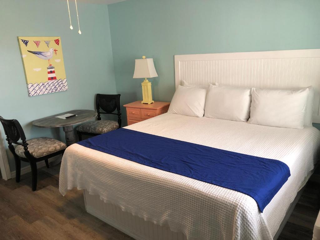 Beachgate Condo Suites and Hotel 223