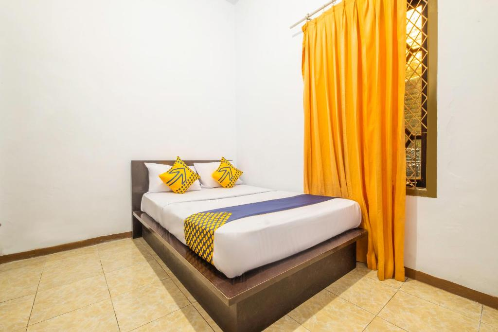 OYO 2395 Hotel Aden 2 Syariah