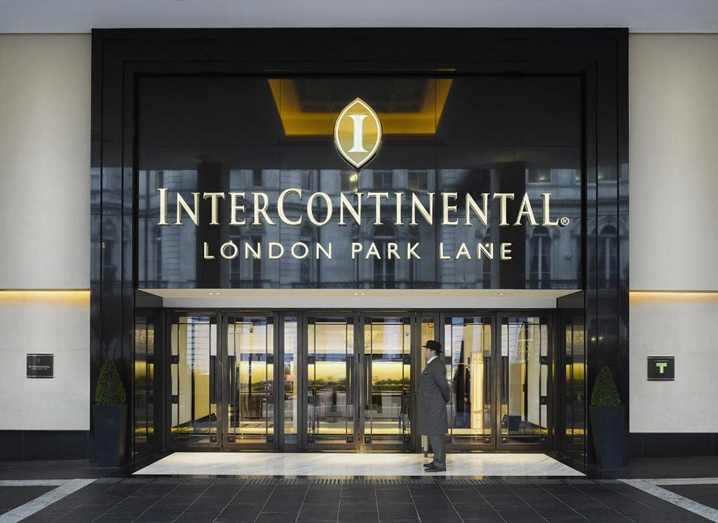 InterContinental London Park Lane, an IHG hotel