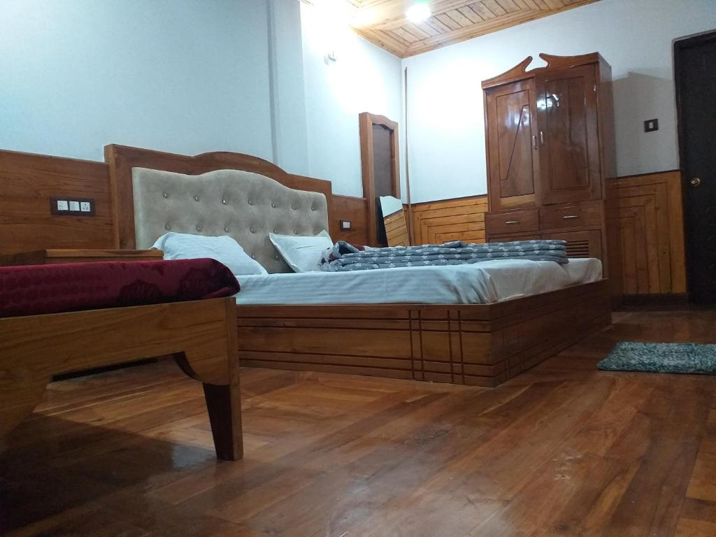 THE JASMIT,MOUNT VIEW HOMESTAY