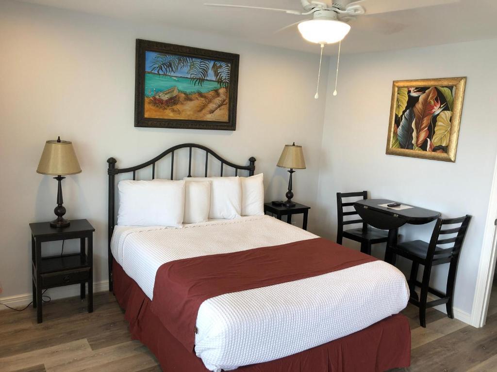 Beachgate Condo Suites and Hotel 238