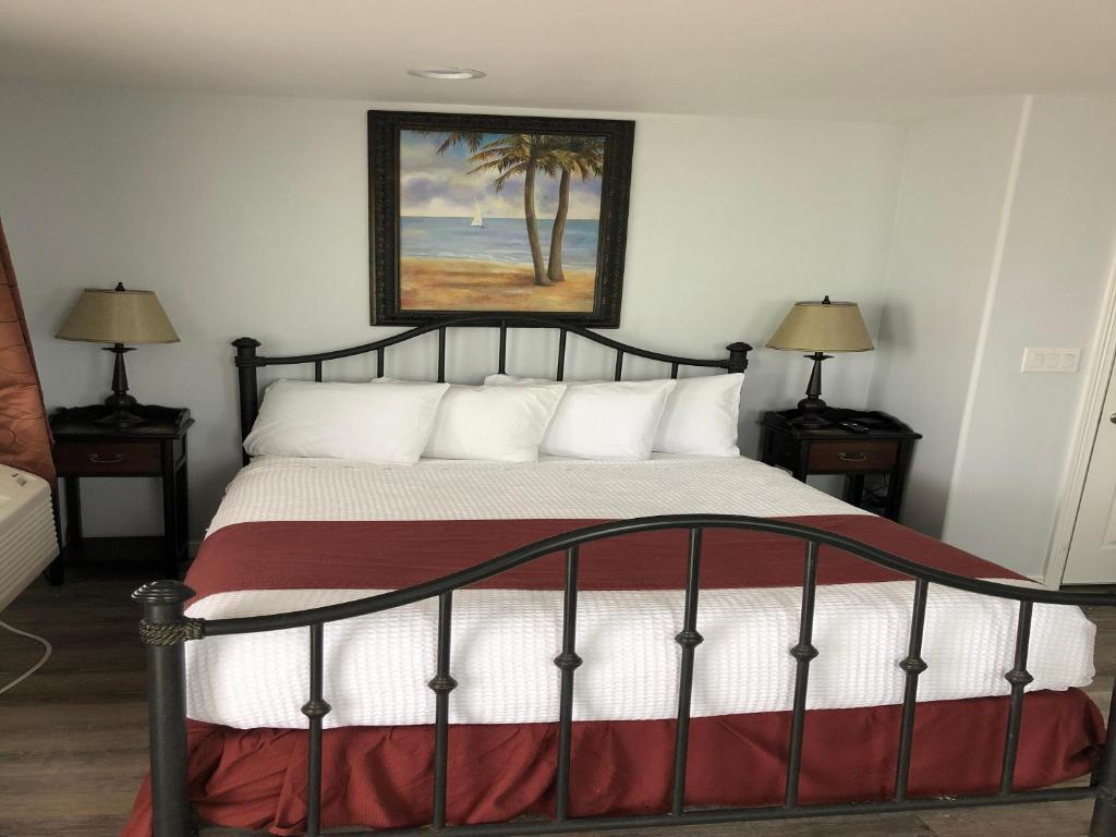 Beachgate Condo Suites and Hotel 239